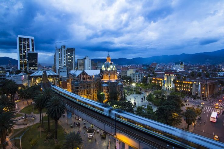 12 things you'll only understand if you've been to Medellín, Colombia