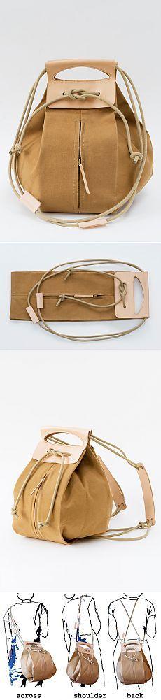 Простая сумка / Сумки, клатчи, чемоданы...♥ Deniz ♥
