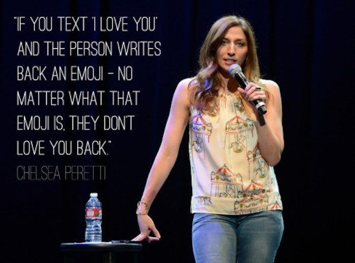 Chelsea Peretti Love Funny Quotes And Inspirational Quotes Artyquote Canvas Art Apparel Was Made For You Check Comedian Quotes Love Quotes Funny Funny Love