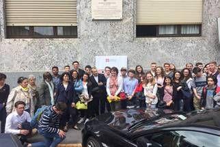 'Cultura della legalità', studenti in visita a beni confiscati ad 'ndrangheta