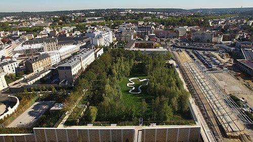 32 best versailles vu du ciel images on pinterest for Architecte de versailles sous louis xiv