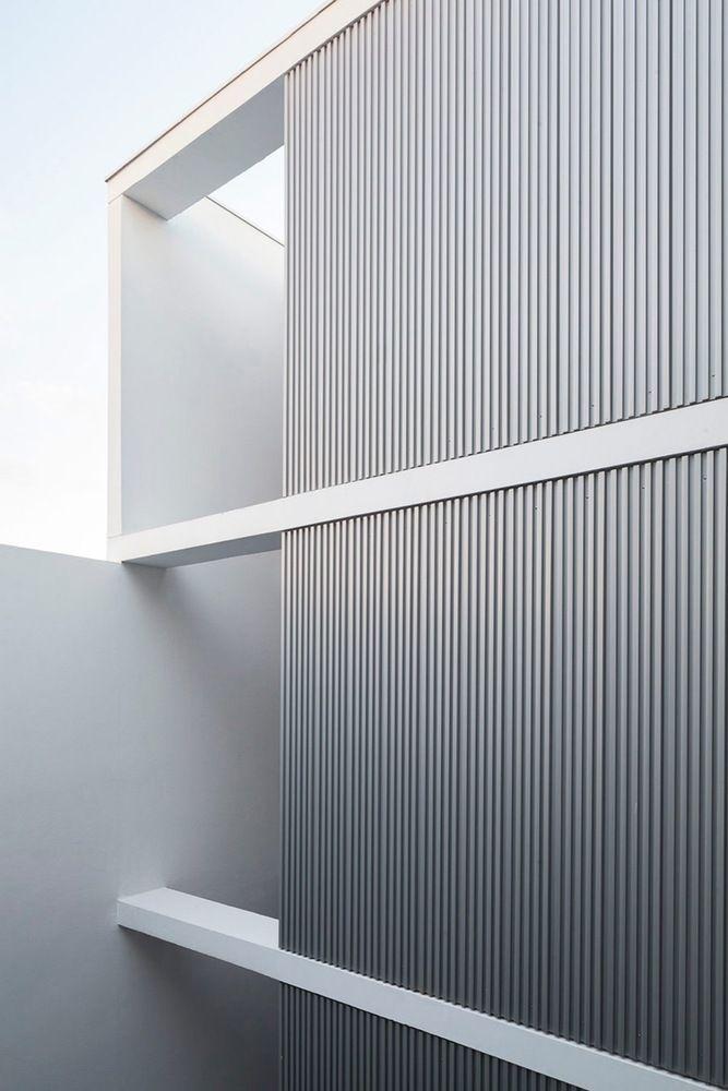Galería de Edificio ZLA / Estudio BaBO - 5