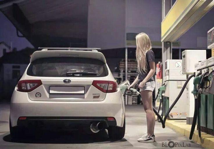 Subi Girl Subaru Subaru Cars Subaru Impreza Subaru