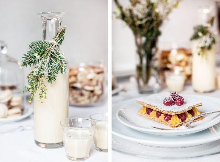 Kitchen story | Vaječný koňak s vanilkou a kardamonem | http://www.kitchenstory.cz
