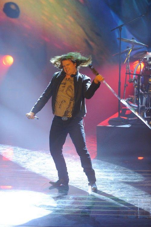 "Caleb Johnson American Idol ""As Long As You Still Love Me"" Video 5/20/14 #IdolFinale  #CalebJohnson"