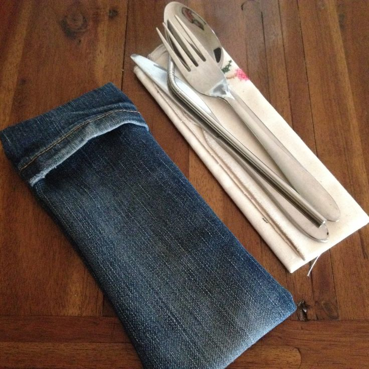 In my Bring Your Own: The Basics post I showed you the cutlery wraps I made for each person in my family to carry our cutlery, straw, and napkins in when we are out and about to avoid using disposa…
