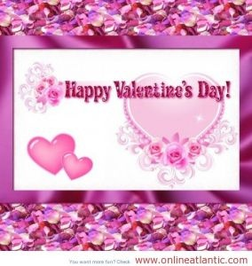 quotes valentine day