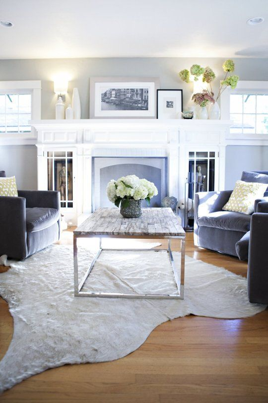 House Tour: Contemporary Style Kid-Friendly Bungalow | Apartment Therapy