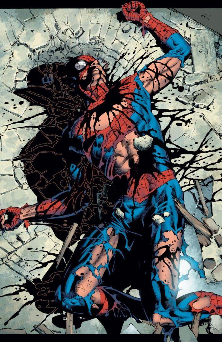 забронировать картинки умирающего человека паука место