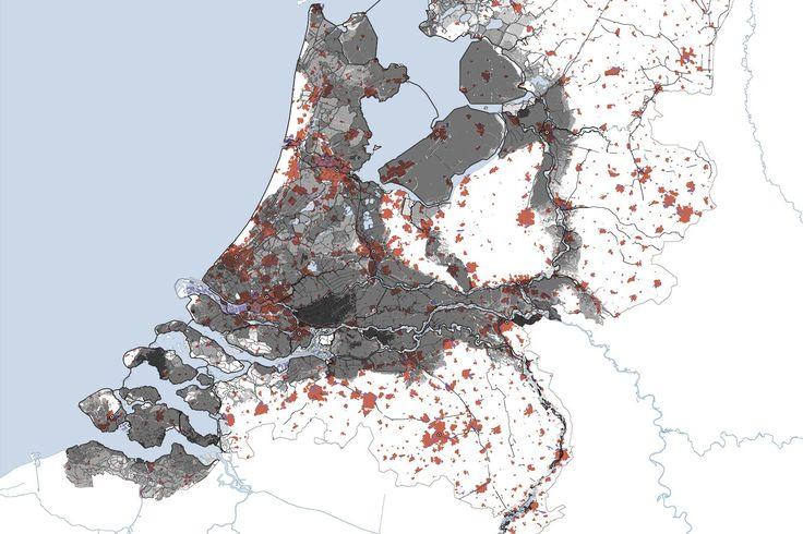Lola landscape architects (2014): Dutch Dikes, via lolaweb.nl
