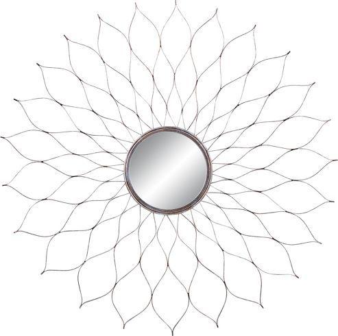 Wanddeko Metall Silber ~ Kreative Ideen für Ihr Zuhause-Design