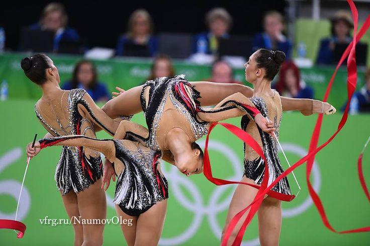 Group Israel, Olympic Games (Rio de Janeiro) 2016