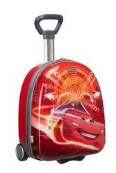 Samsonite Disney Wonder 2 Wheeled Hardside Child's Cabin Suitcase - 45cm from Luggage Superstore