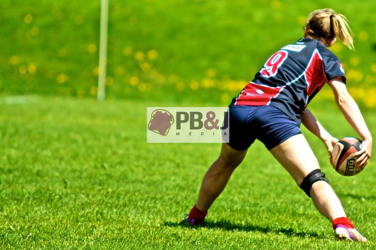 Barrhaven Scottish Women's Rugby photo collection by PB&J Media Ottawa