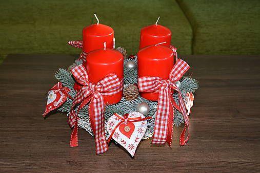 svojko / Tradičký advent