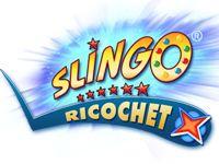 Free Slingo® Ricochet   Pogo.com Bingo Games