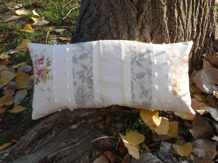 Pillow, DIY