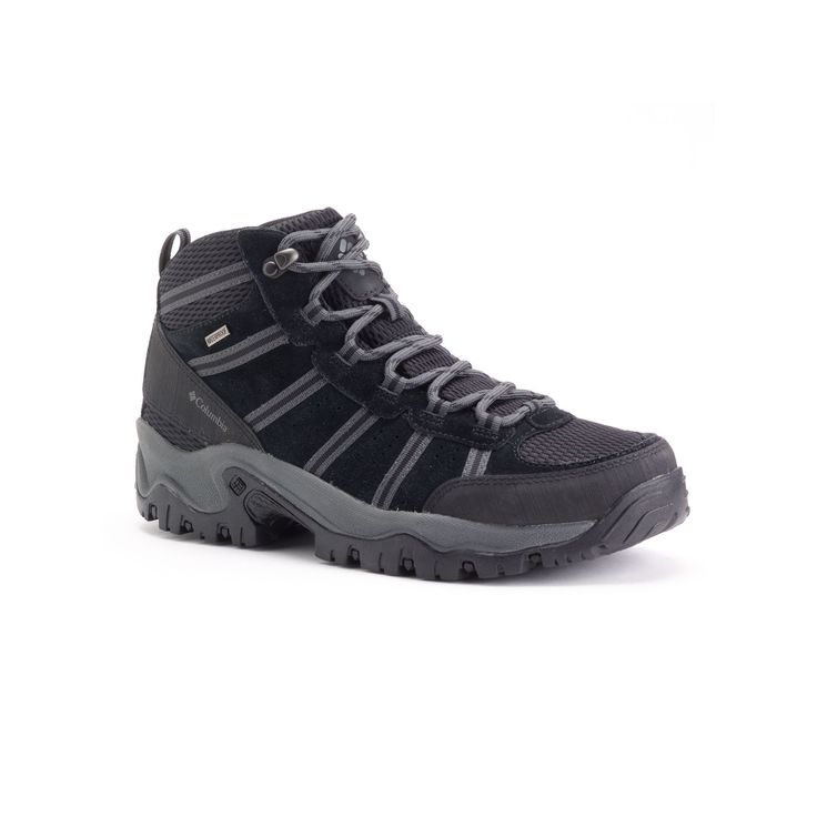 25 best ideas about mens hiking boots on mens