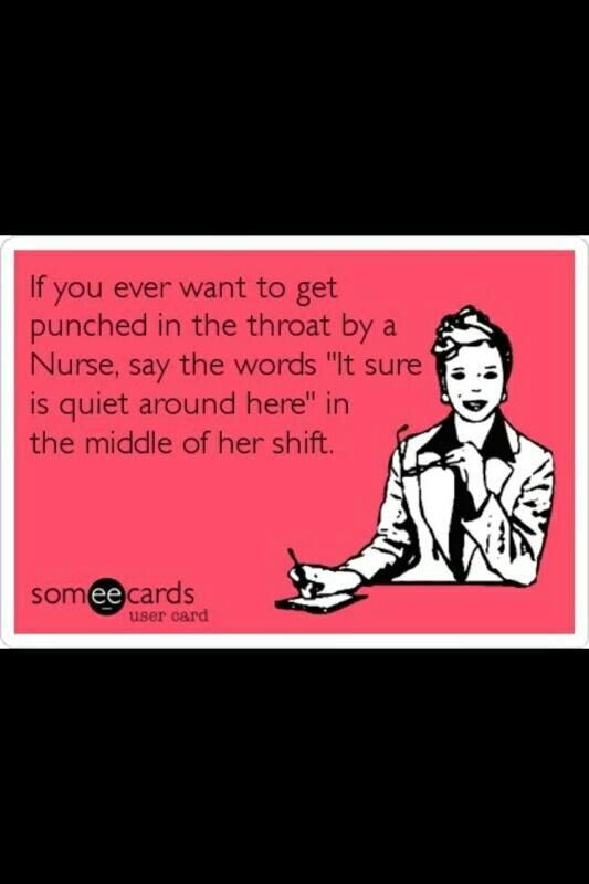 OMG this is so true ...... I promise to never say those words and stay on your good side lol