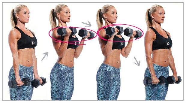 Bored with barbell curls? Mix up your workouts with this old-school move that will take your biceps growth to a new level.
