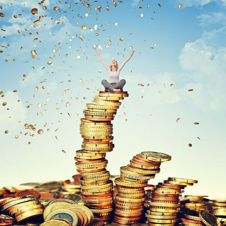 After receiving a financial windfall, such as an inheritance or lottery winnings, it's important to stop and think about what you want to do with your money...