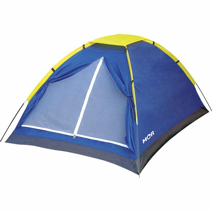 Barraca Camping Iglu para 2 Pessoas 9033 Mor | Casa e Video - R$60,00
