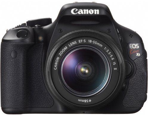 Canon デジタル一眼レフカメラ EOS Kiss X5 レンズキット EF-S18-55mm F3.5-5.6 IS II付属 KISSX5-1855IS2LK, http://www.amazon.co.jp/dp/B004MKNE52/ref=cm_sw_r_pi_awdl_n-XBub16BEC20