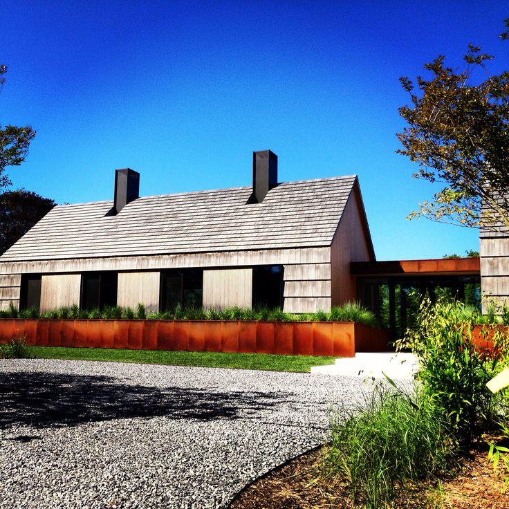 Modern barns kh style pinterest for Modern barn house