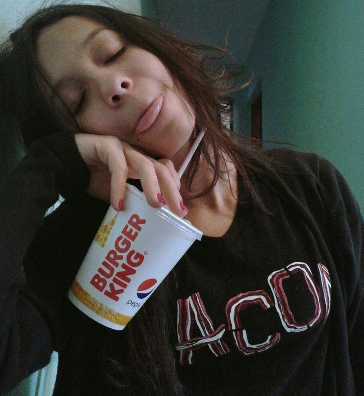 Burger King é melhor que Mc Donalds!
