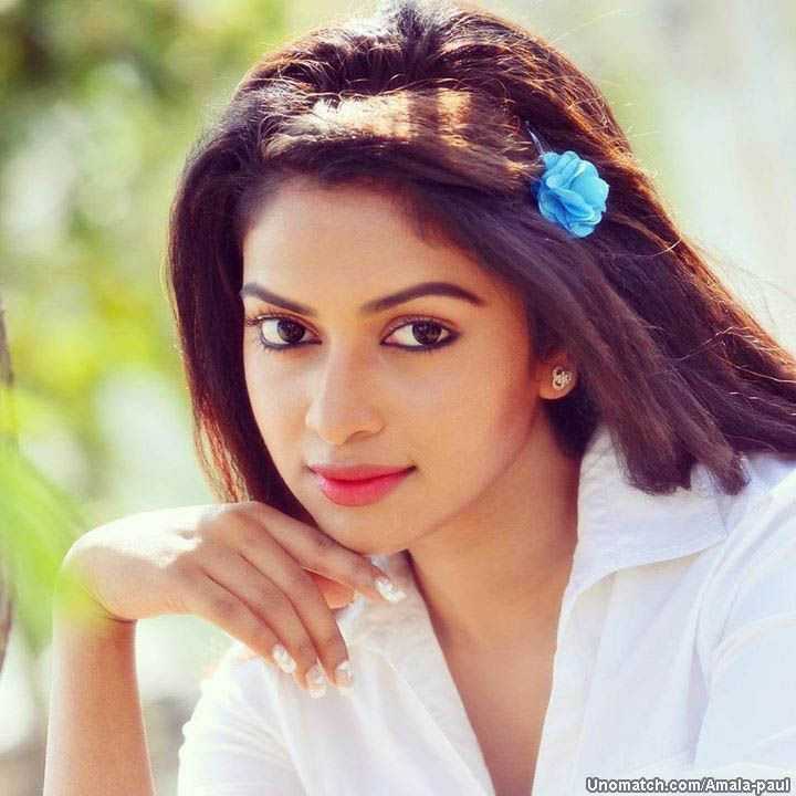 Amala Paul is an Indian film actress, who works in the South Indian film industries. After appearing in supporting roles in the Malayalam film Neelathamara and Veerasekaran in Tamil, she received critical acclaim for the portrayal of a controversial character in the film, Sindhu Samaveli. like : http://www.Unomatch.com/Amala-paul/