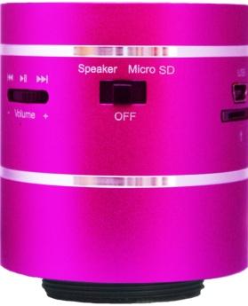 Ego-360 5W Pink