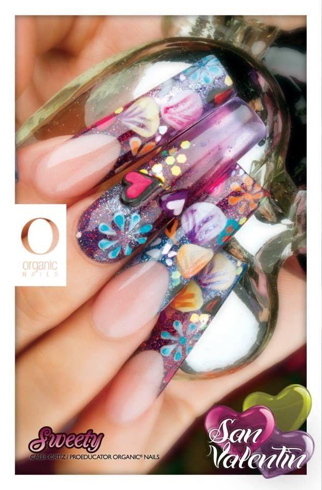 Caleb Ortiz/ ProEducator Organic® Nails