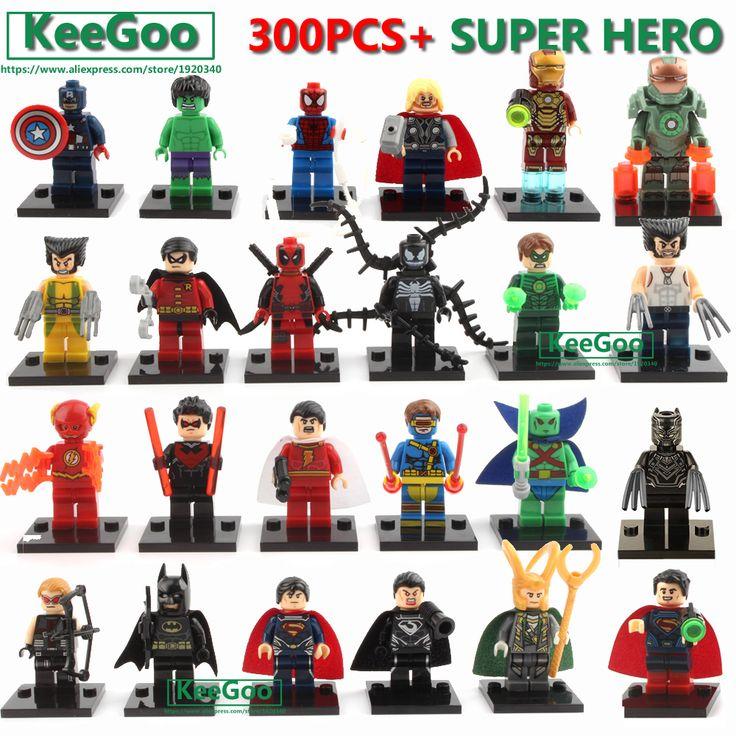 Одной Продажи 2016 Новый 226 Битва Супергерои Бэтмен Строительный Блок Minifigure Лучший Chilren Дети Мальчики Игрушки Рождество Подарок На День Рождения #CLICK! #clothing, #shoes, #jewelry, #women, #men, #hats