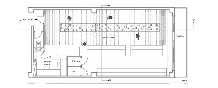 Gallery of Fusionner2.0-Paper cave / Kotaro Horiuchi - 19
