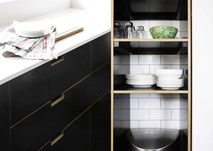 Keuken Ontwerpen Mobiel : 17 beste afbeeldingen over keukeninspiratie op Pinterest