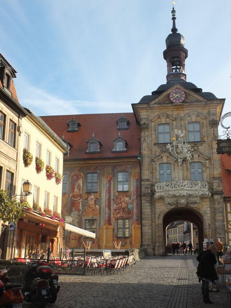 allthingseurope:  Bamberg, Germany (by Dan)