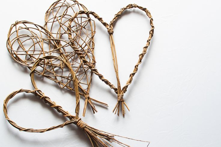 Woven Hearts – 18th May | Ways with Willow