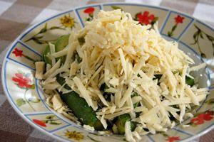 Συνταγή Η Σαλάτα της Κανέλας