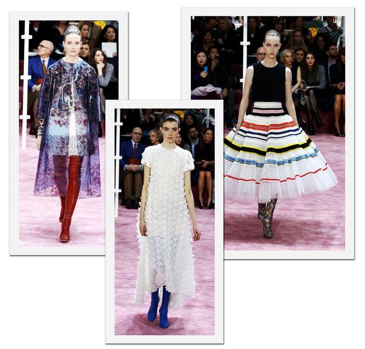 Entre no ateliê da Dior em vídeo e assista de perto ao processo de criação dos intrincados looks da coleção de alta-costura de verão 2015