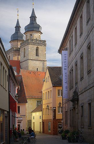 #Bayreuth #Bavaria, Germany