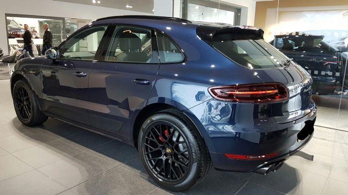 GTS Night Blue Metallic – Am I dreaming?? – Porsche Macan Forums