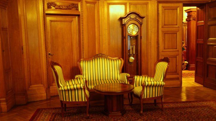 Z wizytą u Biedermannów – kilka dygresji o wnętrzach pałacu - Łódź naszym okiem http://bujamsiewlodzi.pl/z-wizyta-u-biedermannow-kilka-dygresji-o-wnetrzach-palacu/