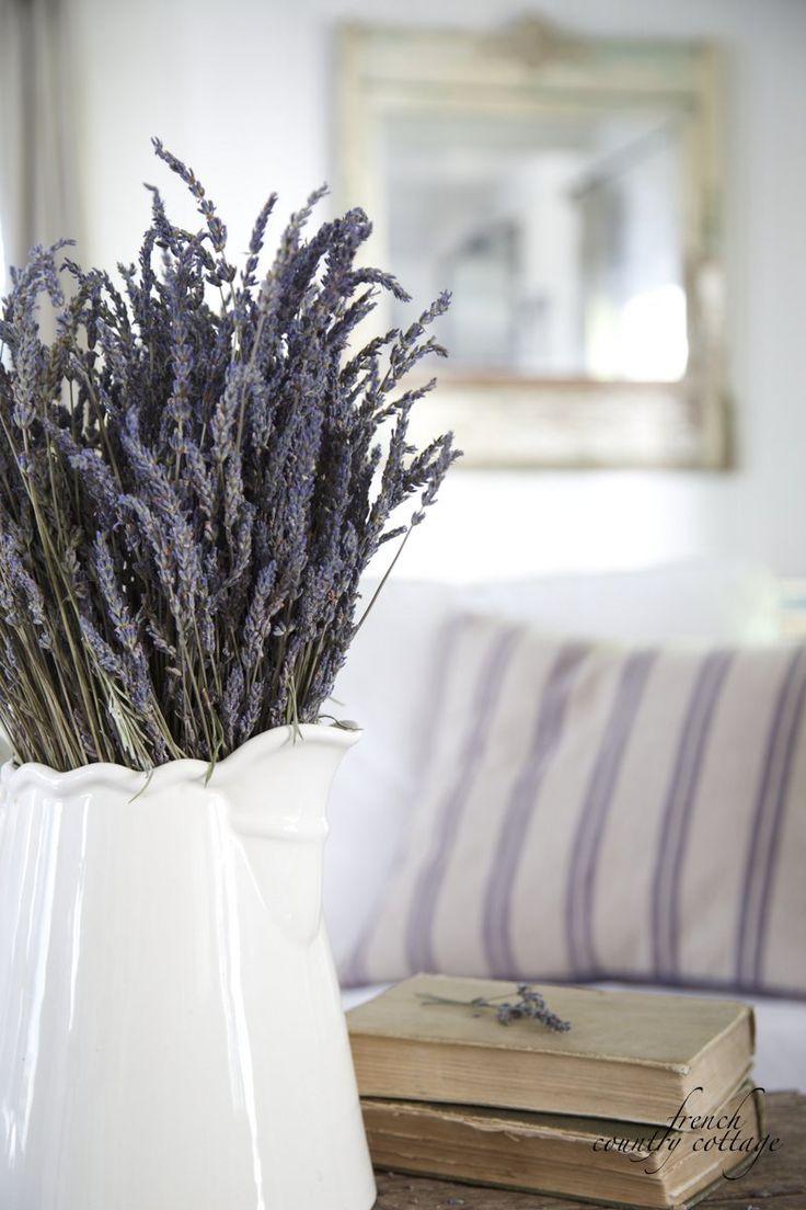 Crushing on~ Fresh Lavender