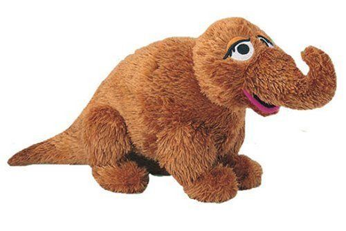 15 Best Images About Snuffleupagus On Pinterest Cars