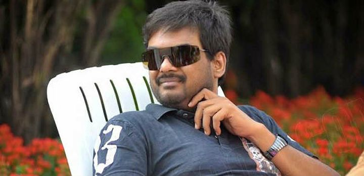 Puri Jagannadh's next movie titled 'Rogue'  - Read more at: http://ift.tt/1SvTOsO