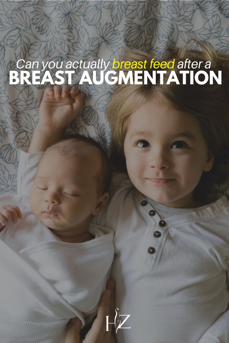 Can you actually breast feed after a breast augmentation? If you're considering undergoing a breast augmentation surgery, you've probably considered if you'll be able to breastfeed following your procedure. Good news - this is typically not an issue that women deal with following a breast augmentation procedure. Plenty of women who have undergone breast augmentation is able to breastfeed without any complication! However, some surgical procedures are more conducive to normal lactation than…