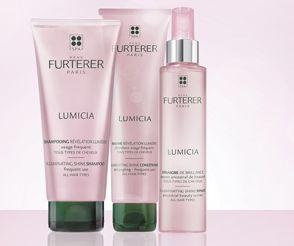 un shampoing pro brillance sans silicone qui resserre les cailles du cheveu et empchent - Shampoing Cheveux Colors Sans Silicone