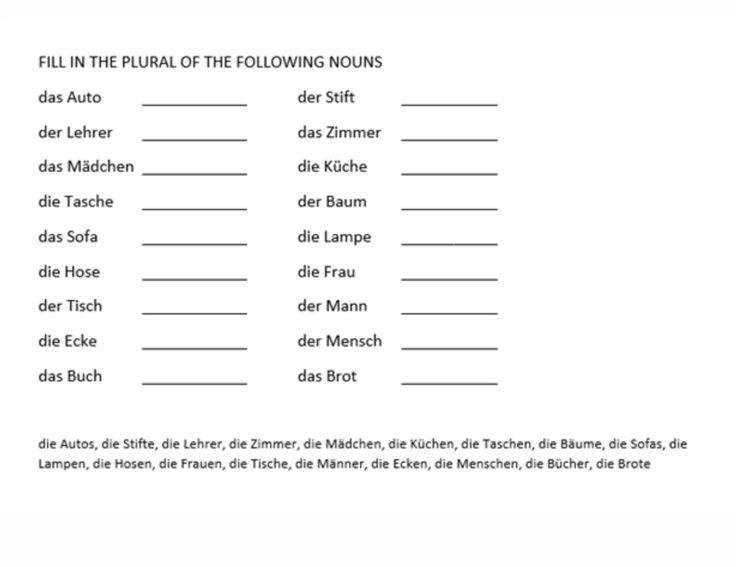 The 25+ best Dative case ideas on Pinterest German grammar - likert scale template