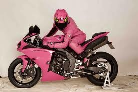 I want .. #pink #motorcycle