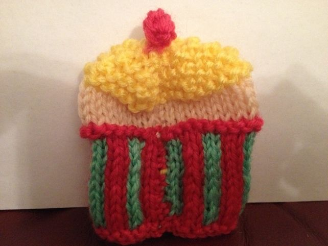 Wool Egg Warmer